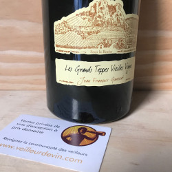 Grandes Teppes vieilles vignes - GANEVAT