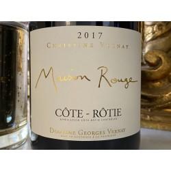 Côte-Rôtie -Maison Rouge